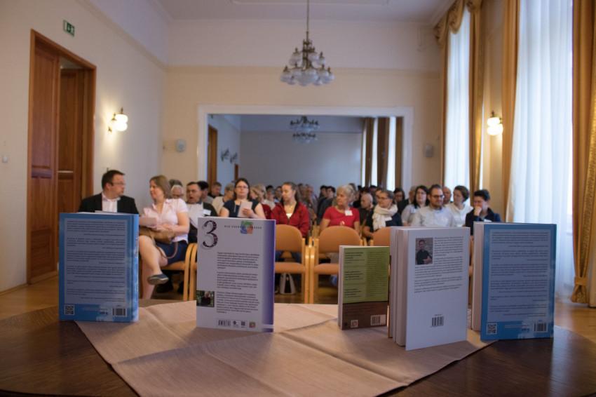Konferenciát rendeztek Szegeden a plébániai közösségek megújulásáról