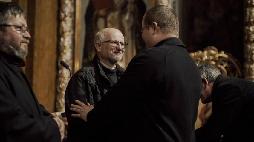 Bocsáss meg nekem, testvérem! – Papok kiengesztelődése Máriapócsón