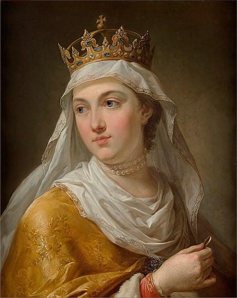 Szent Hedvig királynő   Magyar Kurír - katolikus hírportál