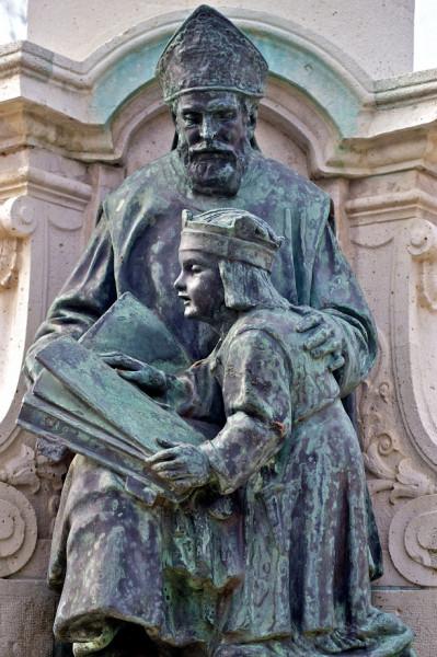 Szent Gellért püspök és vértanú | Magyar Kurír - katolikus hírportál