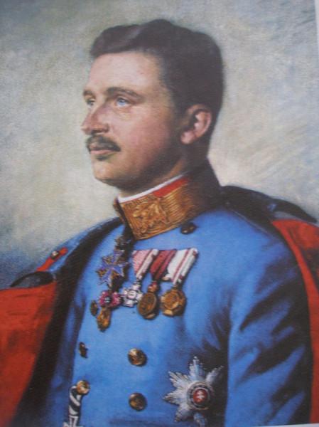 Boldog IV. Károly király | Magyar Kurír - katolikus hírportál
