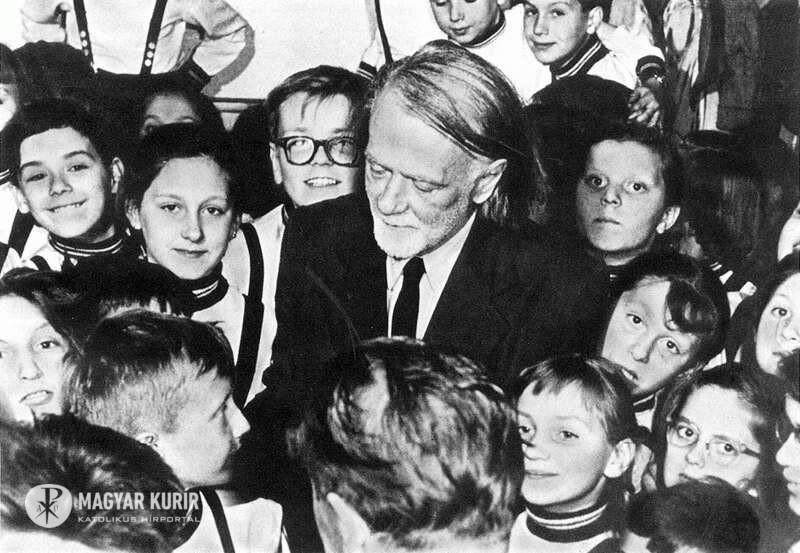 50 évvel ezelőtt halt meg Kodály Zoltán | Magyar Kurír - katolikus hírportál