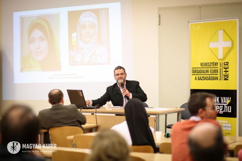 Rimini Meeting: Az iraki keresztények tanúságtétele az egész egyház kincse