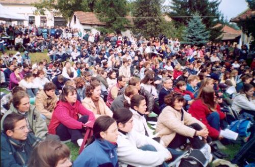 Nagymaros 2002