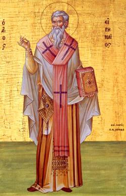 Szent Iréneusz