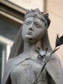 Árpád-házi Szent Kinga - július 24.