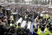 Közös nyilatkozatban ítélték el a vallási intoleranciát magyarországi egyházi személyiségek