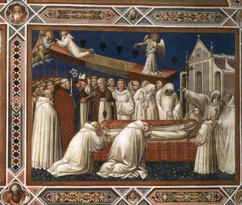 Nursiai Szent Benedek apát, Európa fővédőszentje