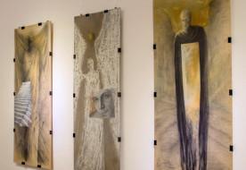 Lengyel–magyar közös kiállítás nyílt Győrben az Ars Sacra Fesztivál keretében