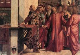 Mai evangélium – 2019. szeptember 21.; Szent Máté apostol és evangélista