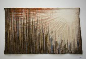 Hager Ritta műveiből nyílt kiállítás Vácon
