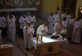 Orosházán tartották a Szeged-Csanádi Egyházmegye lelkinapját