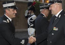 Ferenc pápa elfogadta a vatikáni csendőrparancsnok lemondását és kinevezte utódát
