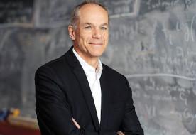 Marcelo Geisler elméleti fizikus kapta a 2019-es Templeton-díjat