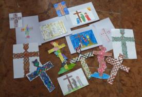 Miskolcon gyűltek össze Isten nagykövetei a missziós kereszt körül