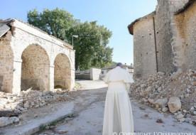 Misézésre is alkalmas közösségi központot avattak a földrengés sújtotta Umbriában