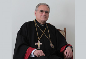 Új görögkatolikus egyházmegyét alapítottak Bulgáriában