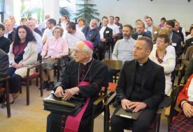Új szándékkal az imádságban – Nunciusi találkozó a magyar Egyház diakónusaival