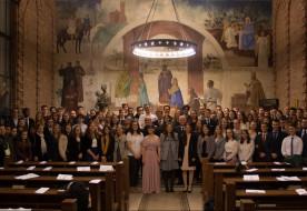 25 éve indult újra a szegedi Szent Imre Szakkollégium