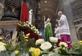 Ferenc pápa homíliája: Nekem, kereszténynek, van-e legalább egy szegény barátom?