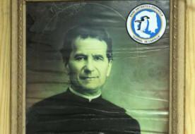 Hogy került Don Bosco az Antarktiszra?