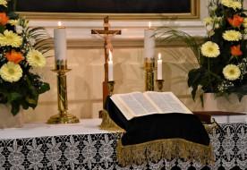 Egy hajóban evezünk – Az ökumenikus imahét megnyitása egyházmegyéinkben