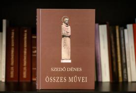 Szedő Dénes: Összes művei II.
