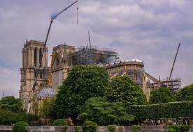 Elfogadta a Notre-Dame helyreállításáról szóló törvényt a francia parlament