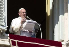 Ferenc pápa: A szemlélődés és a tevékenység összekapcsolásával tudunk igazán örömben élni!