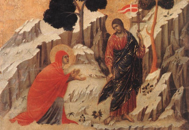 Mai evangélium – 2019. július 22., Szent Mária Magdolna