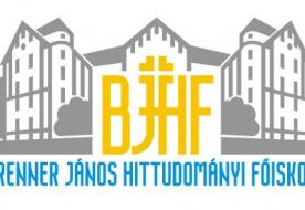 Pótfelvételit hirdet a Brenner János Hittudományi Főiskola