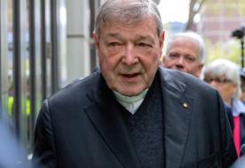Az ausztráliai Victoria állam bírósága elutasította Pell bíboros fellebbezését