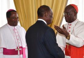 A keresztények védelmét követeli az elefántcsontparti egyház