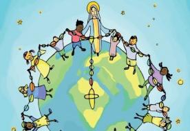 Egymillió gyermek imádkozza a rózsafüzért – idén októberben is