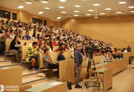 Megnyitotta az új tanévet a Keresztény Roma Szakkollégiumi Hálózat