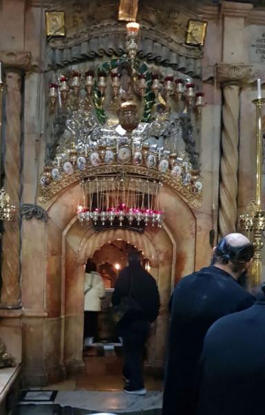 Egy ajándékba kapott zarándoklat – A Szentföldön járt a pannonhalmi főapát