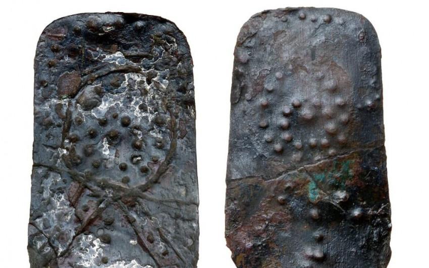 A Bibliában is szereplő isteni jogart találhattak egy izraeli ásatáson
