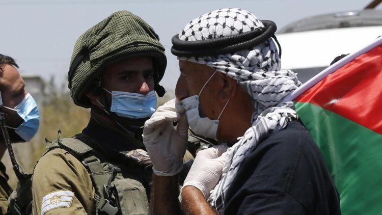 A westminsteri Igazságosság és Béke Bizottsága elítéli Ciszjordánia egyes részeinek bekebelezését