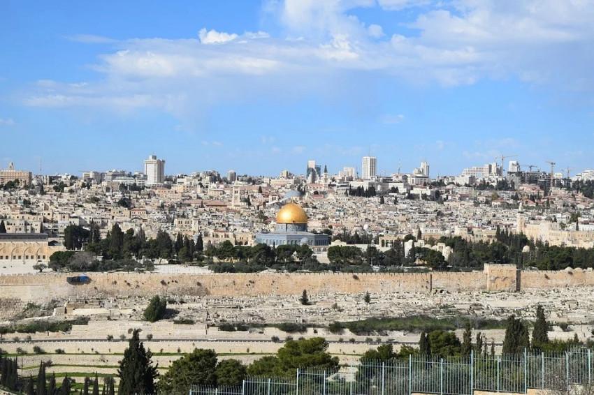 Az egyházi vezetők szerint radikális csoportok gyengítik a keresztény jelenlétet Jeruzsálemben