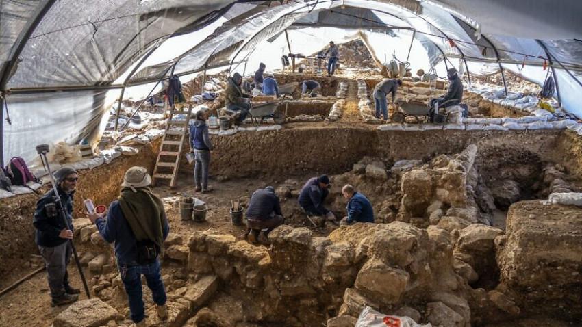 Júda királyi adóhivatalát és raktárát találhatták meg a régészek Jeruzsálemben