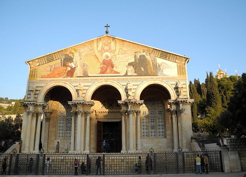 Jordánia is a jeruzsálemi szent helyek védelmét sürgeti