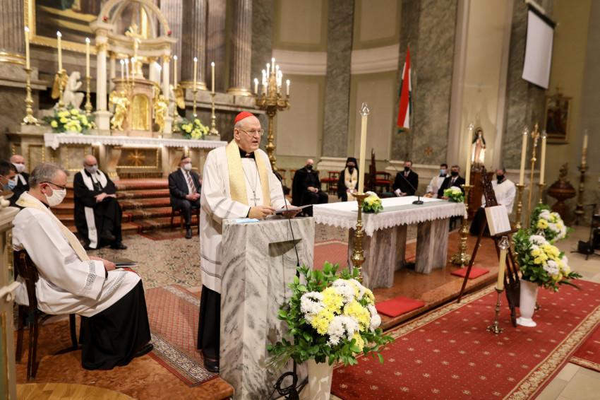 Isten történelmi hivatást bízott ránk – Keresztény–zsidó imaóra Budapesten