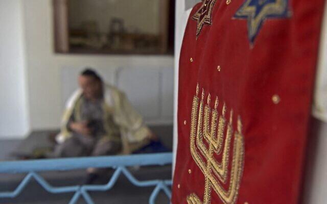 Az utolsó zsidó készül elhagyni Afganisztánt