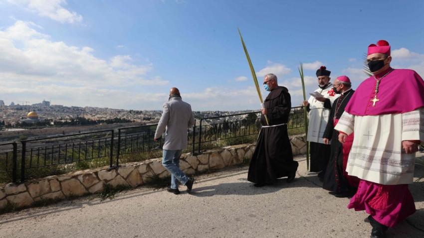 A Szentföld és a keleti egyházak helyzetéről tanácskoznak a Vatikánban