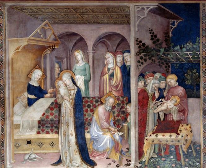 Mai evangélium – 2021. június 24., Keresztelő Szent János születése