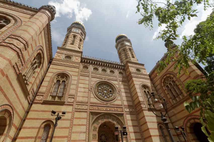 Párbeszéd címmel rendeznek koncertet a Dohány utcai zsinagógában