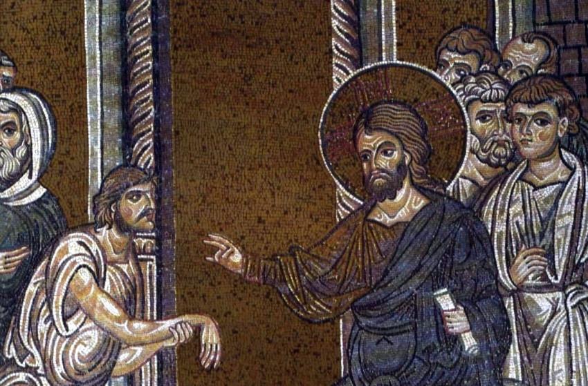 Mai evangélium – 2021. szeptember 6.