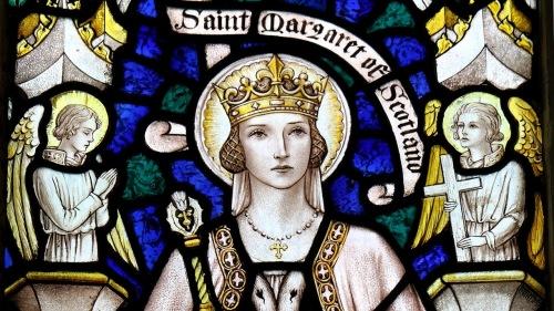 Skóciai Szent Margit | Magyar Kurír - katolikus hírportál