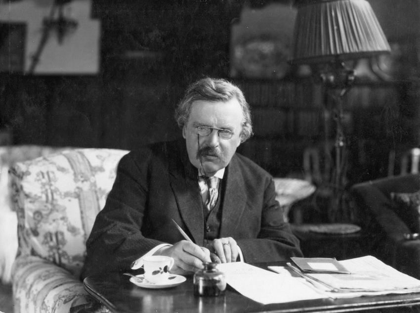 Nem indítják el Chesterton boldoggáavatási eljárását