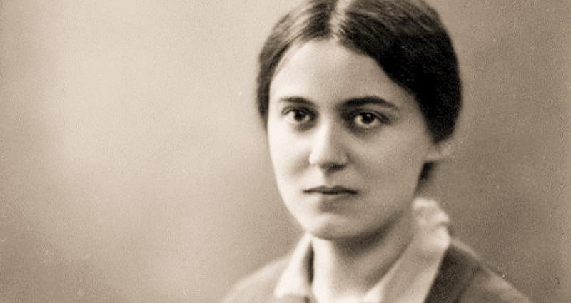 Edith Stein példa a fiatalok előtt – Ma is nehéz idők járnak, konstruktív ellenállásra van szükség